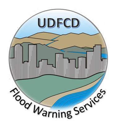UDFCD Homepage